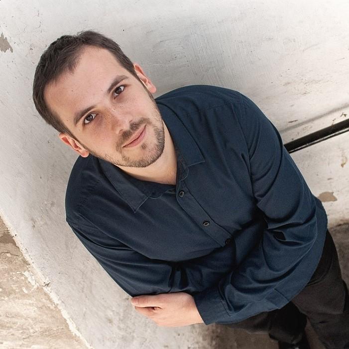 dr Maciej Zimka