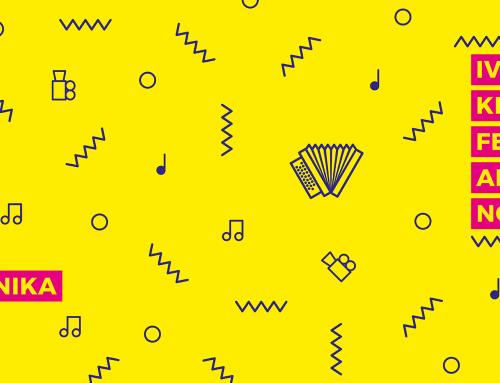 Program IV Krakowskiego Festiwalu Akordeonowego